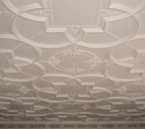 bespoke ceilings