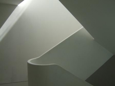 handrail curves